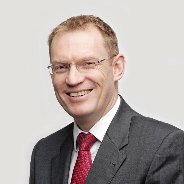 Kenneth Hogg
